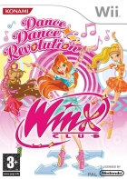 Dance Dance Revolution: Winx Club