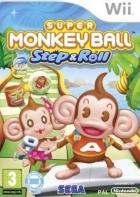 Super Monkey Ball: Step & Roll