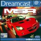 MSR: Metropolis Street Racer