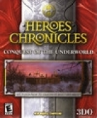 Heroes Chronicles: Conquest of the Underworld