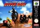 Top Gear Hyper-Bike