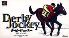 Derby Jockey: Kishou e no Michi