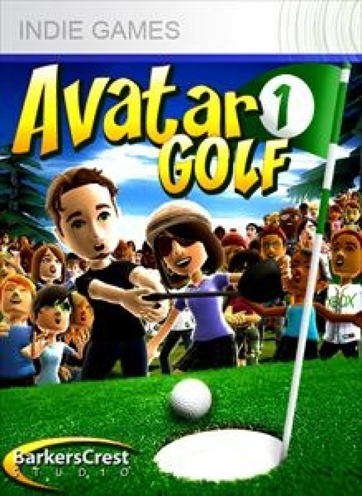 Avatar golf wiki guide gamewise for Sillas para jugar xbox