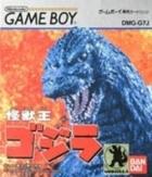 Kaijuu-On Godzilla