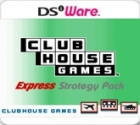 Clubhouse Games Express: Strategy Pack