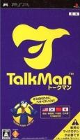TalkMan (Japan)