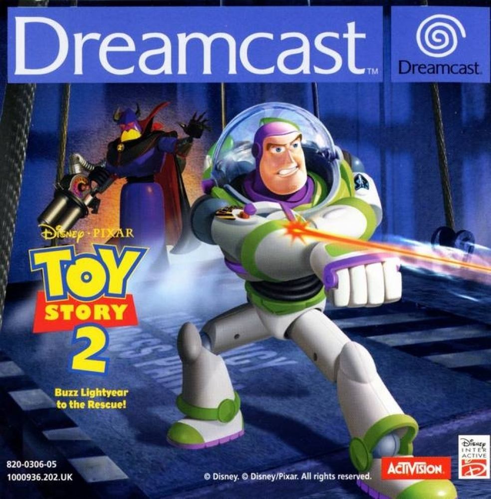 Toy Story 3 Games To Play : Toy story buzz lightyear to the rescue wiki guide