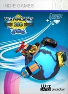 RC Racing 360