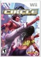The Circle: Martial Arts Fighter