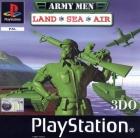 Army Men World War: Land, Sea, Air