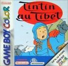 Tintin in Tibet (GBC)