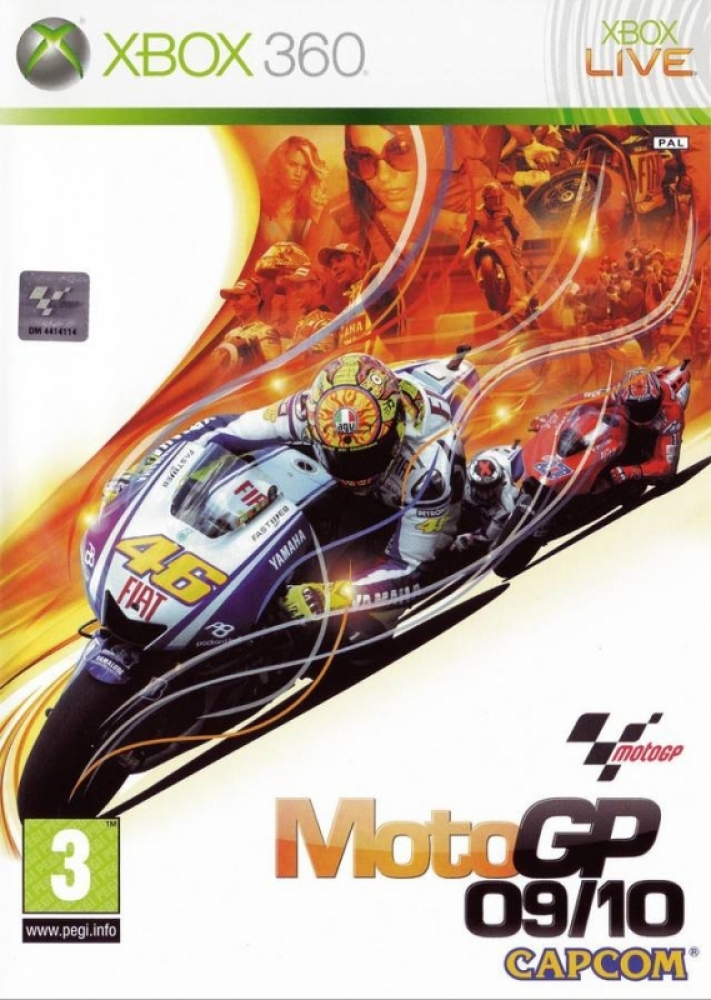 MotoGP 09/10 - Wiki Guide | Gamewise