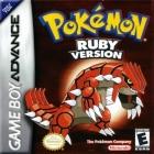 Pokemon Ruby/Pokemon Sapphire