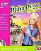 Detective Barbie 2: The Vacation Mystery