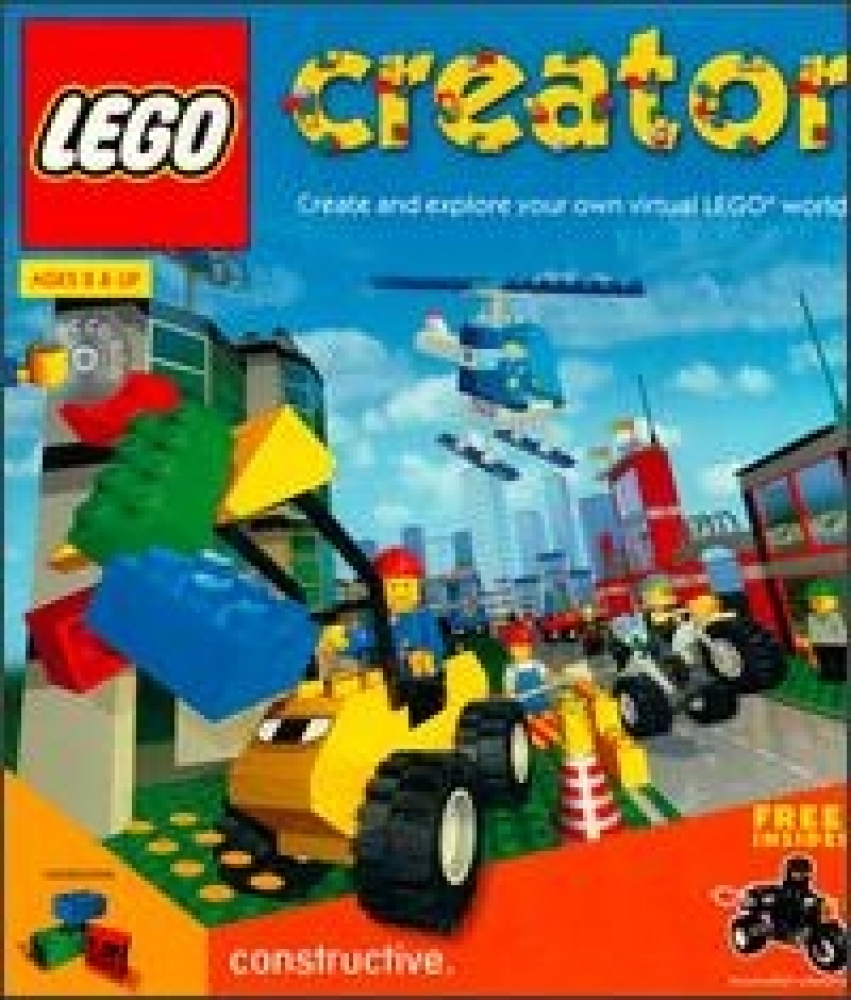 LEGO Creator - Wiki Guide | Gamewise