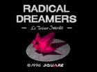 Radical Dreamers: Nusumenai Houseki