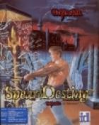 Spear of Destiny: A Wolfenstein 3D Adventure!