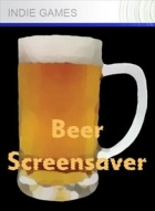 Beer Screensaver