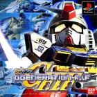 SD Gundam G Generation-F.I.F