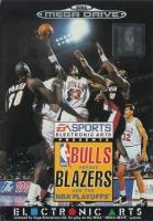 Bulls versus Blazers and the NBA Playoffs