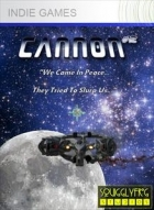 Cannon #12