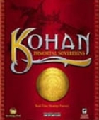 Kohan: Immortal Sovereigns