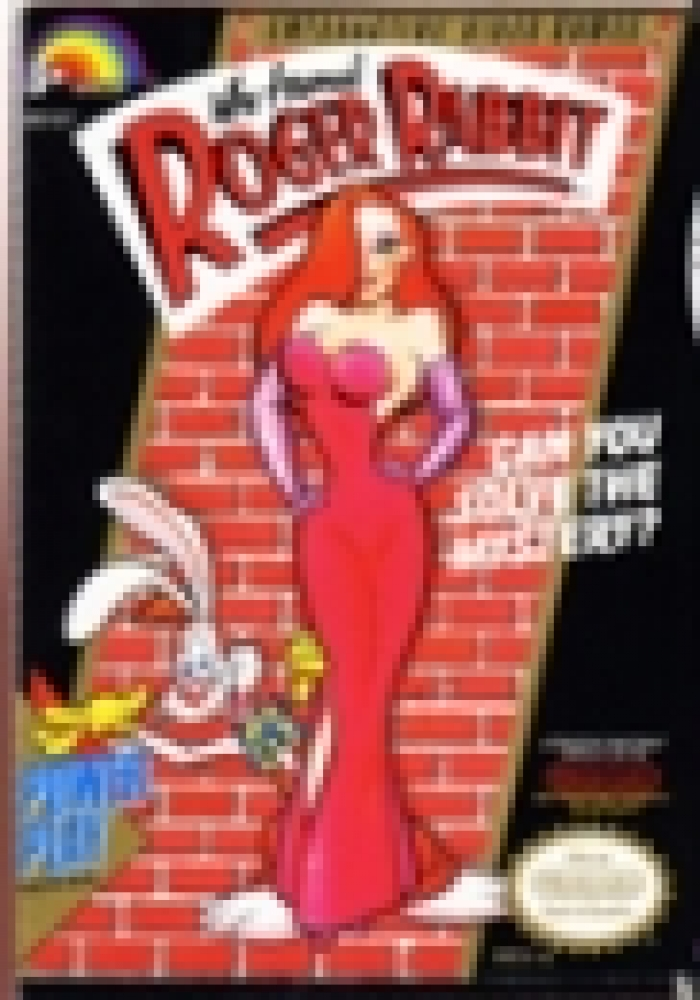 Who Framed Roger Rabbit - Wiki Guide | Gamewise