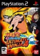 Naruto Shippuden: Ultimate Ninja 4
