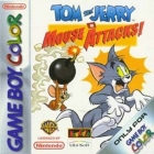 Tom and Jerry in Mouse Attacks!