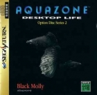 AquaZone Option Disk Series 2: Black Molly