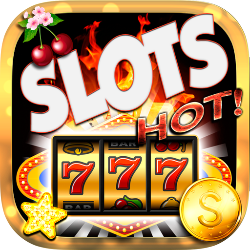 Crazy Vegas Slots - Free Play & Real Money Casino Slots