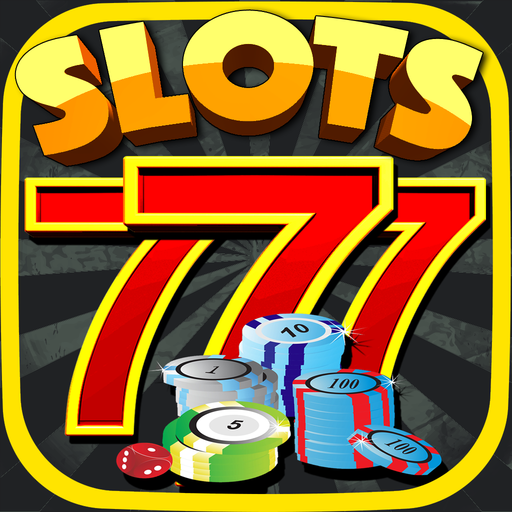 play free 777 slot machine games
