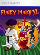 Funky Punch XL