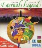 Eternal Legend: Eien no Densetsu