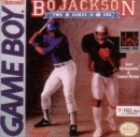 Bo Jackson's Hit and Run! Baseball and Football
