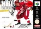 NHL Breakaway 99