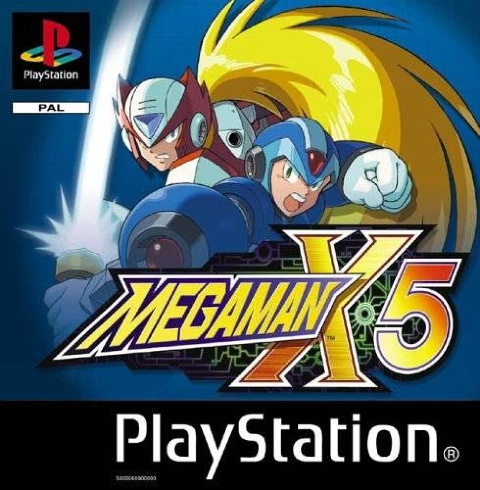 Mega Man X5 - Wiki Guide | Gamewise