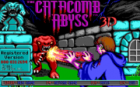 The Catacomb Abyss 3D