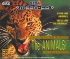 The San Diego Zoo Presents: The Animals!