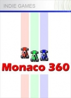 Monaco 360 - retro racing