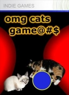 omg cats game@#$