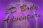 3-D Body Adventure