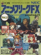 Anime Freak FX Vol. 2