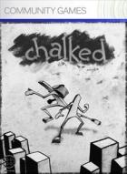 Chalked