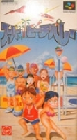 Inazuma Serve Da! Super Beach Volley
