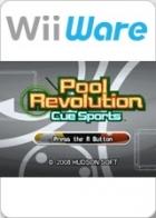 Pool Revolution: Cue Sports