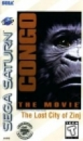 Congo The Movie: The Lost City of Zinj