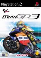 MotoGP 3 - Official Game of MotoGP