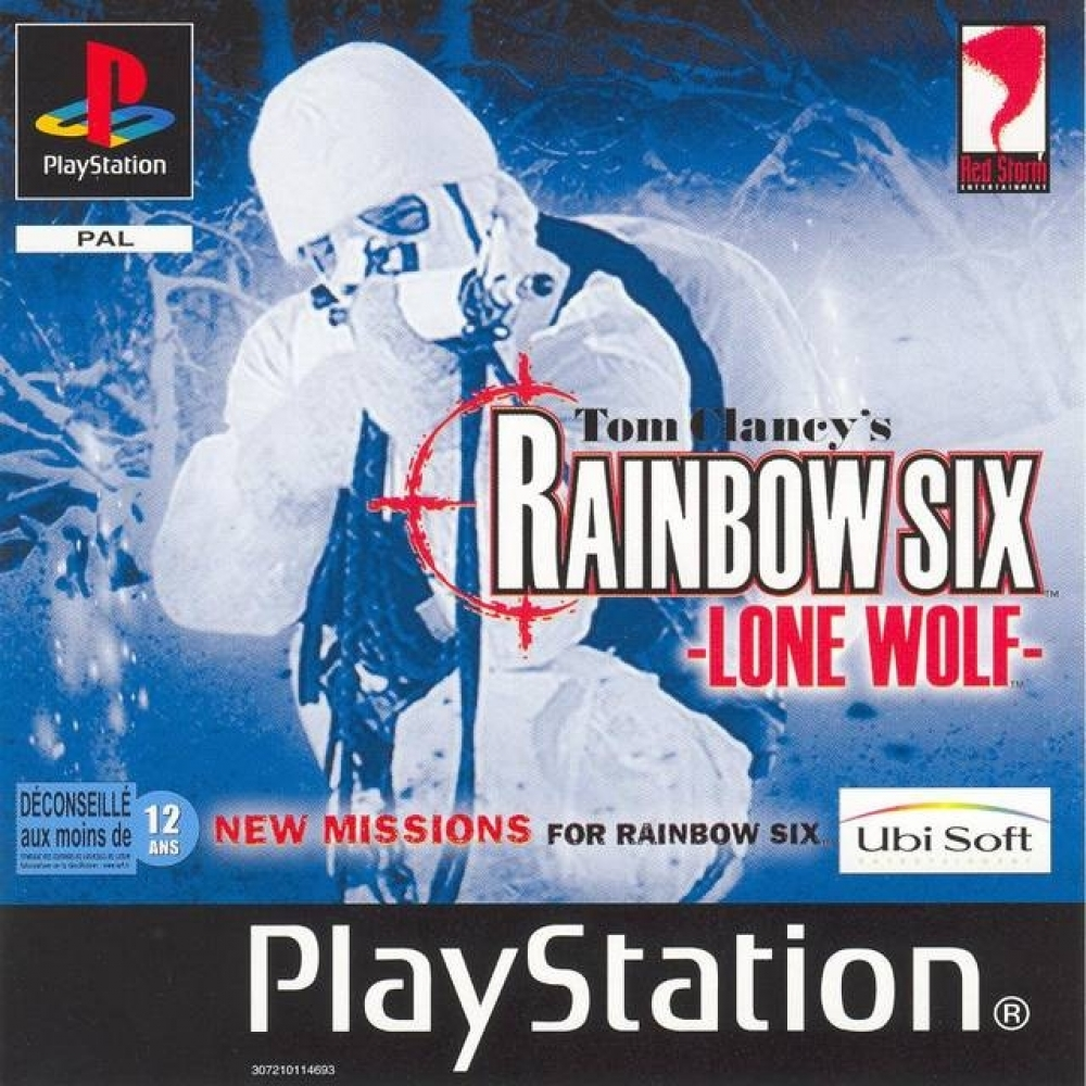 Tom clancy 39 s rainbow six lone wolf wiki guide gamewise for Tap tap fish abyssrium cheats