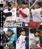 Major League Baseball 2K7